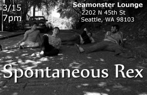 poster seamonster 2